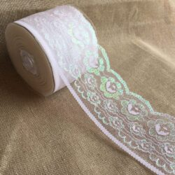 Lace Iridescent Reels
